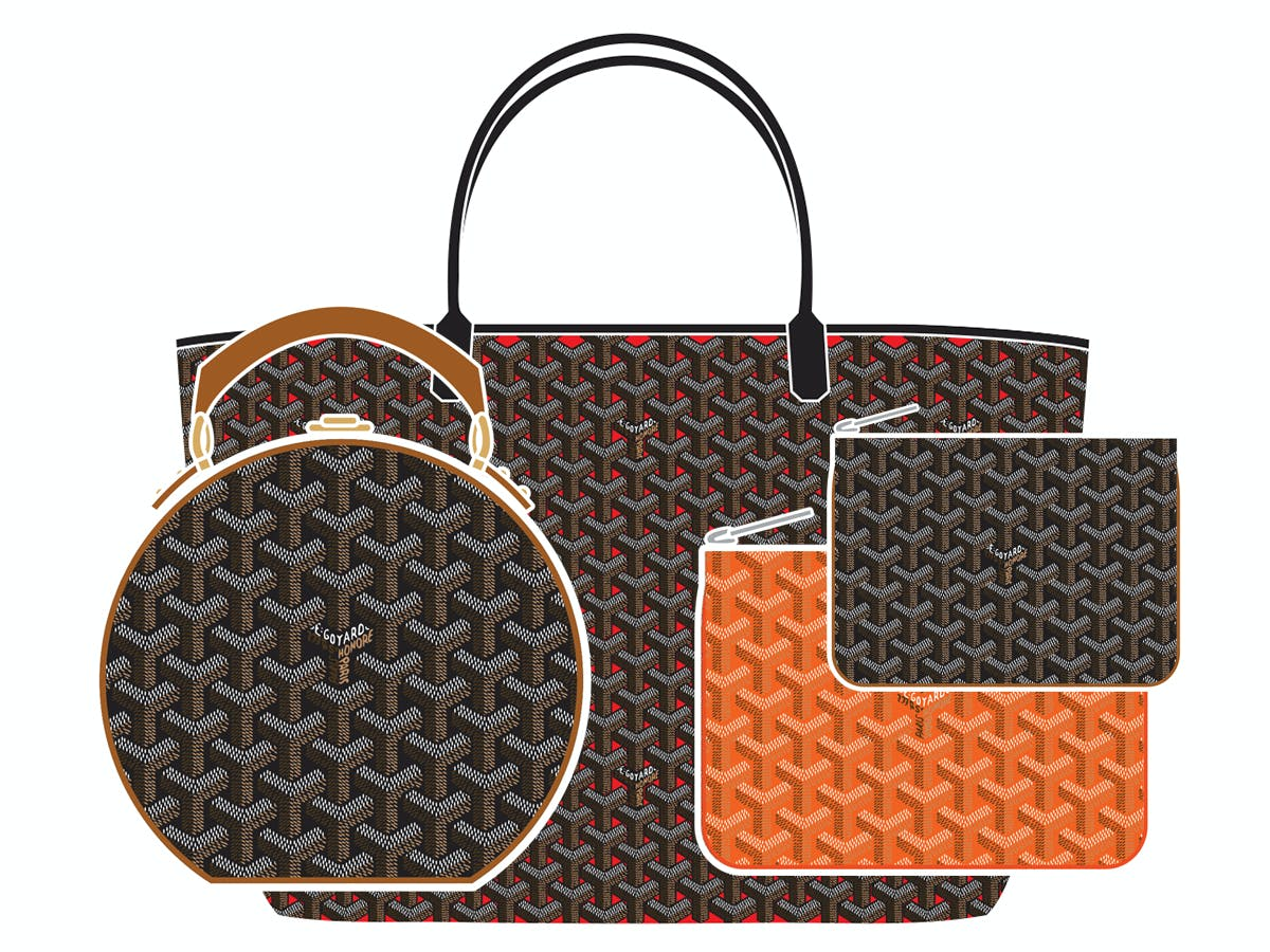 Goyard Singapore Prices In Sgd Revealed 2018 Bagaholicboy