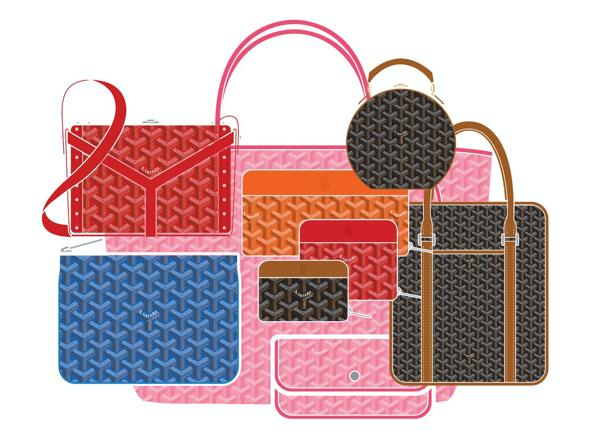 Goyard Singapore Prices In Sgd Revealed 2019 Bagaholicboy
