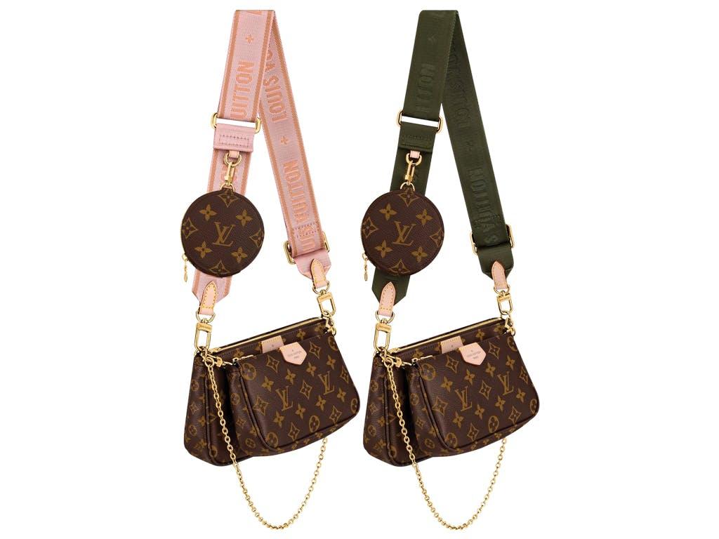 Update Louis Vuitton Multi Pochette Accessoires Bagaholicboy