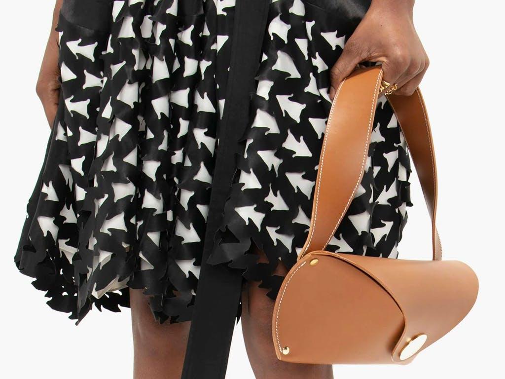 JW Anderson Blinkers Bag